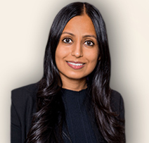 Natasha Chhabra